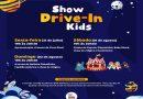 Secretaria de Cultura divulga data e programação do Show 'Drive-In Kids' no IBC