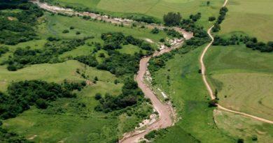União aprova repasse de 1 mi a Prudente para proteção hidrográfica do Rio Santo Anastácio