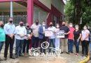 Carim recebe verba de R$100 mil do deputado estadual Márcio da Farmácia