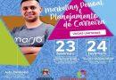 Coordenadoria da Juventude abre inscrições para workshop de marketing e planejamento
