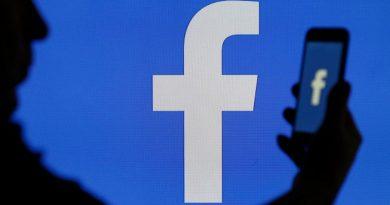 Facebook é investigado pela União Europeia e Reino Unido