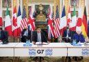 Entenda os principais pontos do acordo histórico do G7 para tributar multinacionais