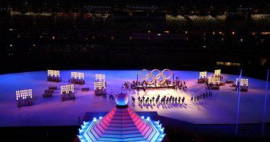 Abertura dos Jogos Olímpicos Tóquio 2020, cerimônia lembra vítimas da covid-19 e preparação atípica de atletas