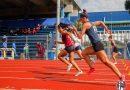 Atletismo da Semepp garante 6º lugar no geral por equipes do Paulista de Atletismo Sub-20