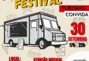 Food Truck Festival acontece pela primeira vez em Prudente