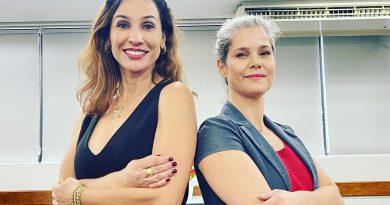 Patrícia Vanzolini quer ser a primeira presidente mulher da OAB/SP, e Cibelly Feres a primeira presidente mulher da OAB/Prudente