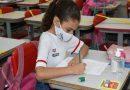 Seduc mantém cronograma escalonado de aulas presenciais até o fim do ano letivo