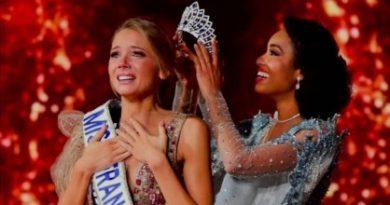 Concurso Miss França é processado por escolher candidatas por critério de beleza